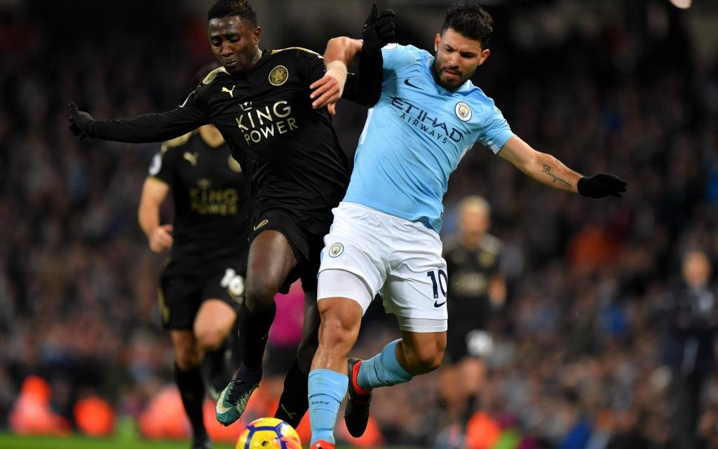 ManCity-Leicester: Der Meister muss nachziehen