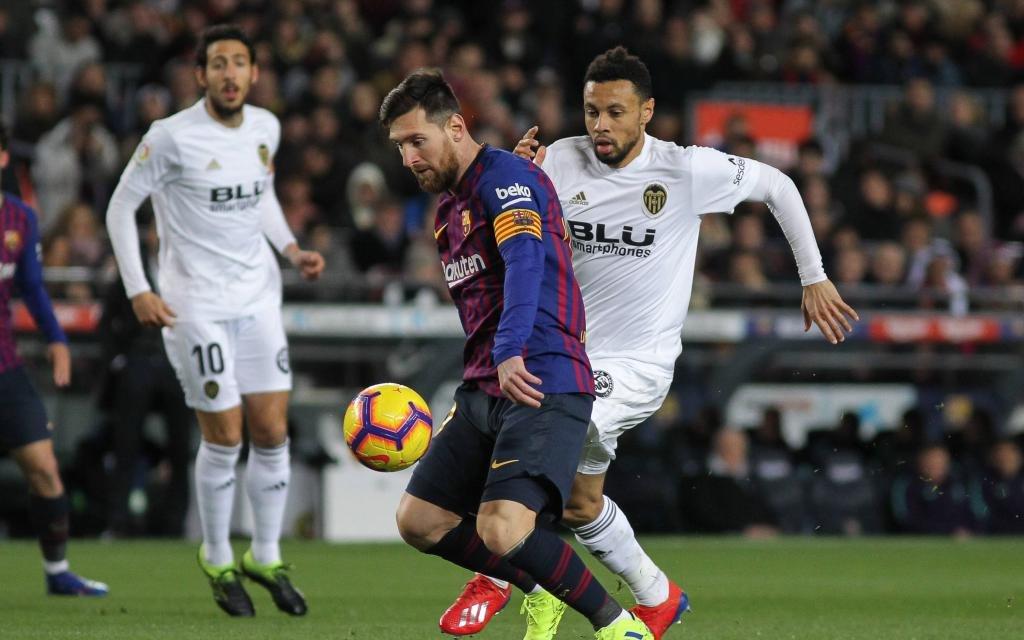 Barca-Valencia: Wer wird spanischer Pokalsieger?