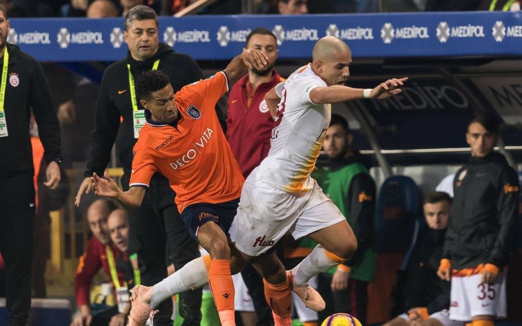 Galatasaray - Basaksehir: Für wen wird alles süper?
