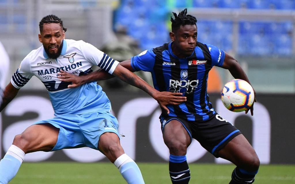 Atalanta-Lazio: Wer holt sich die Coppa Italia?