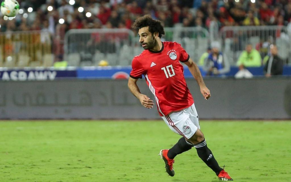 Mo Salah soll Ägypten zum 8. Titel schießen