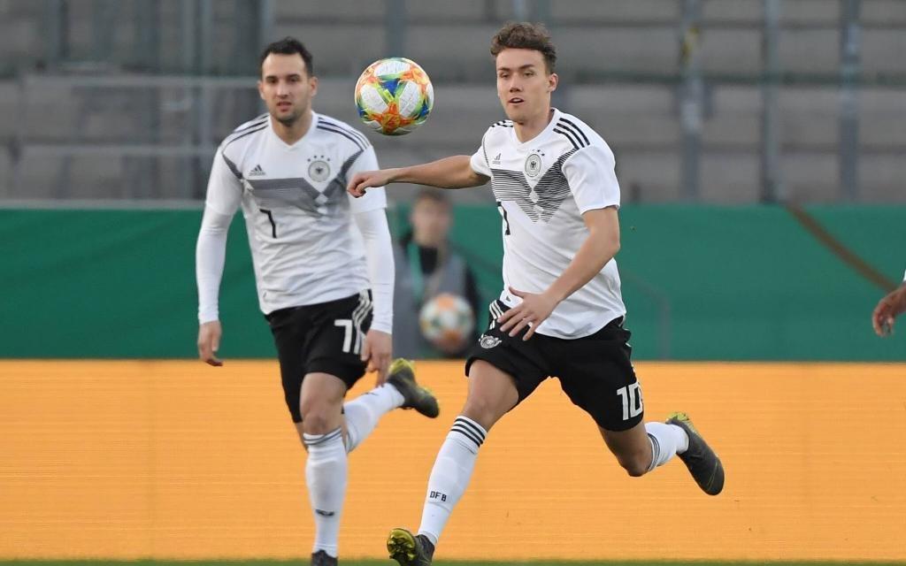 Gelingt Deutschland der Start gegen Dänemark in die U21-EM?