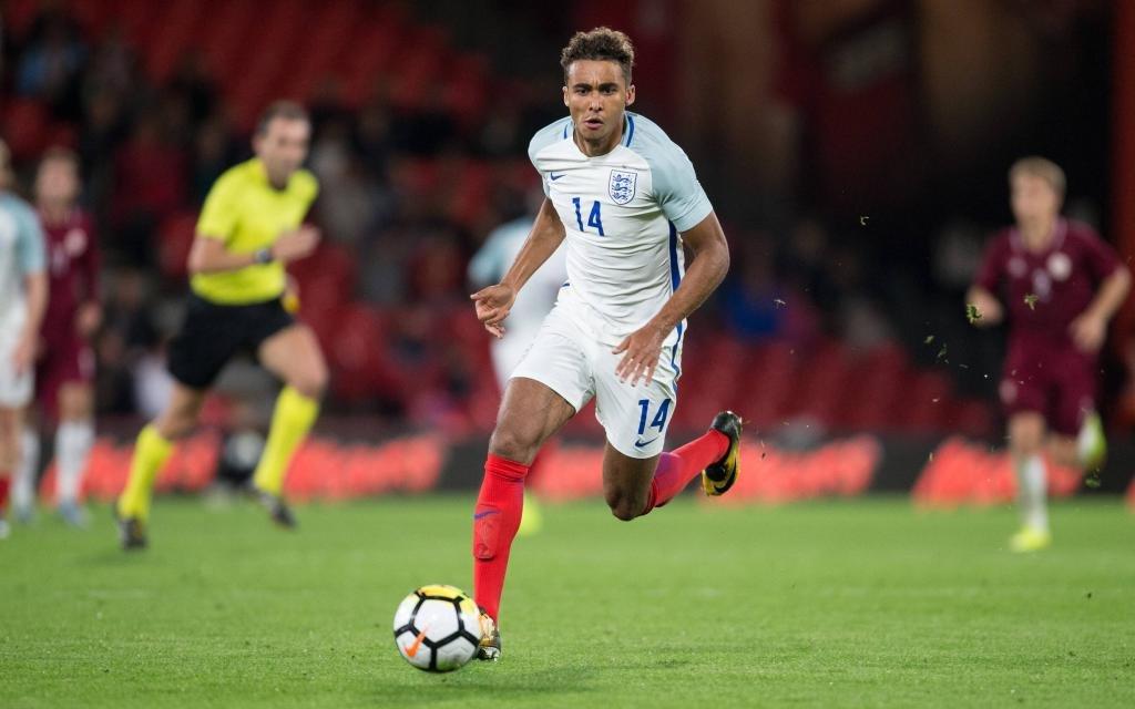 England-Frankreich: Favoriten-Duell zum U21-EM-Auftakt