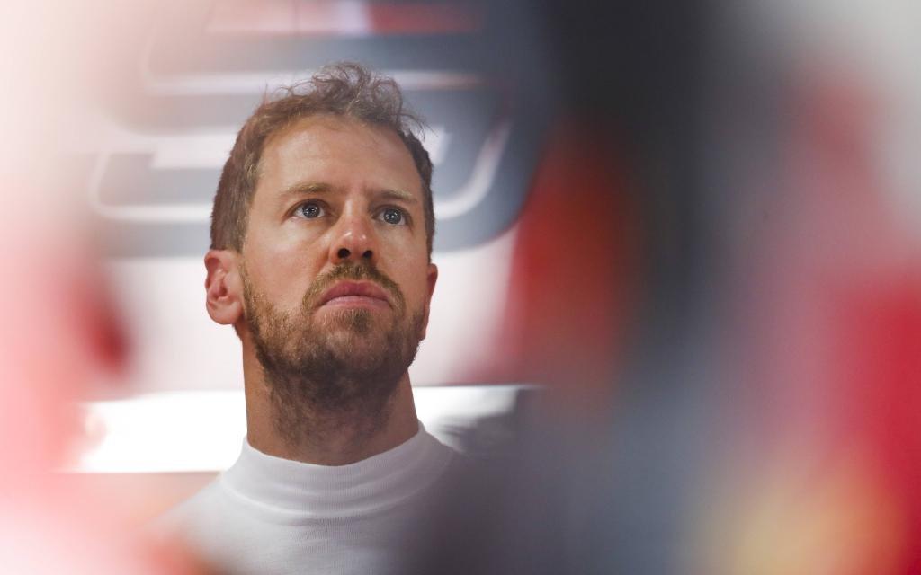 Kann Vettel in Frankreich gewinnen?