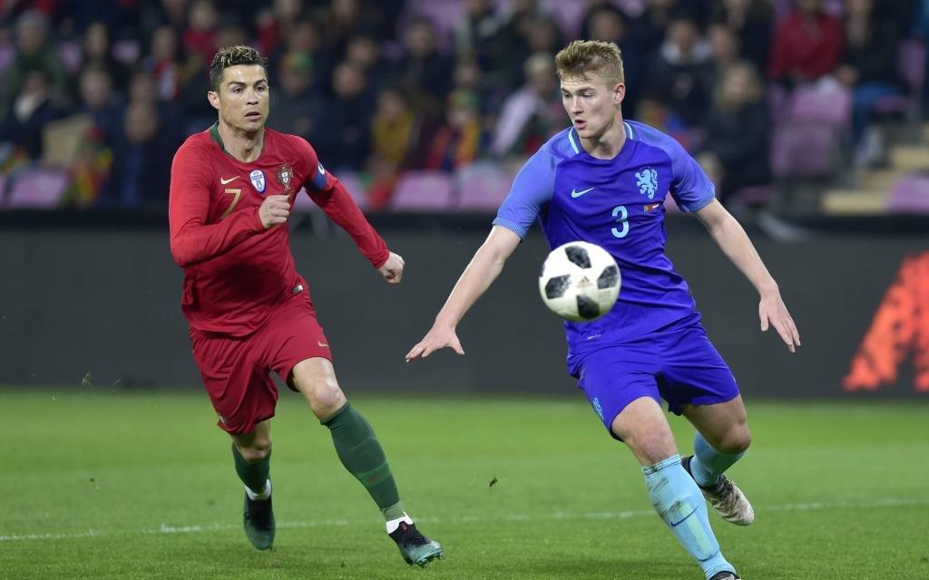 Portugal-Niederlande: Wer gewinnt die Nations League?