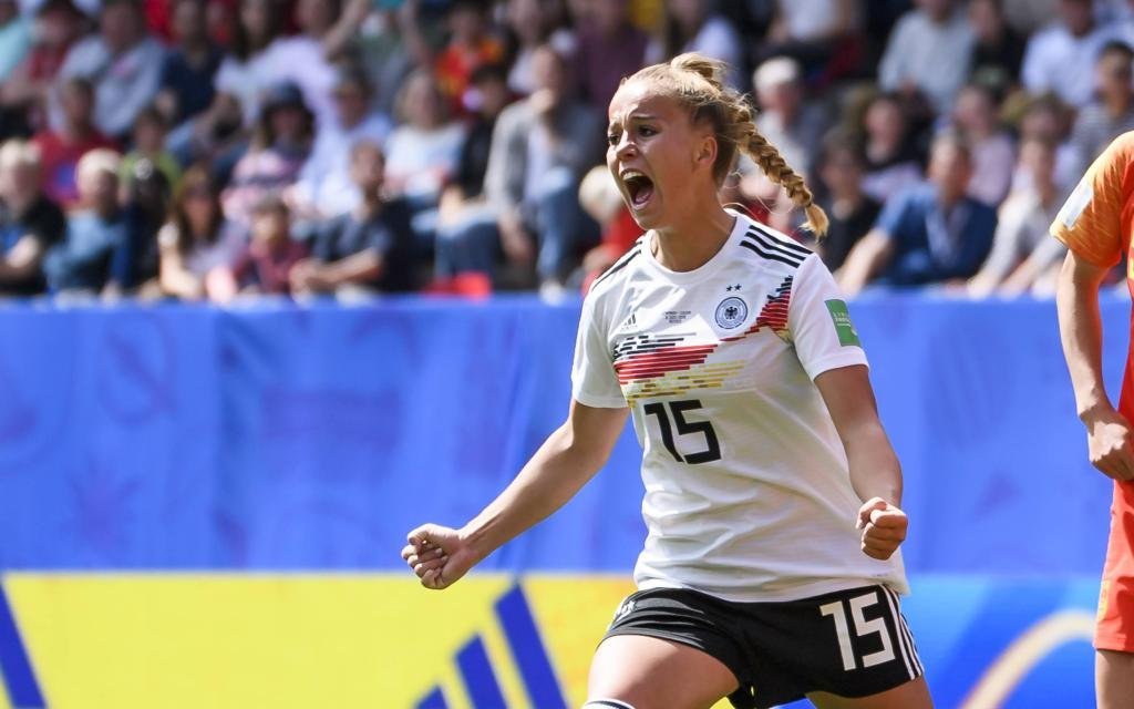 Deutschland-Spanien: zweiter Sieg für DFB-Damen?