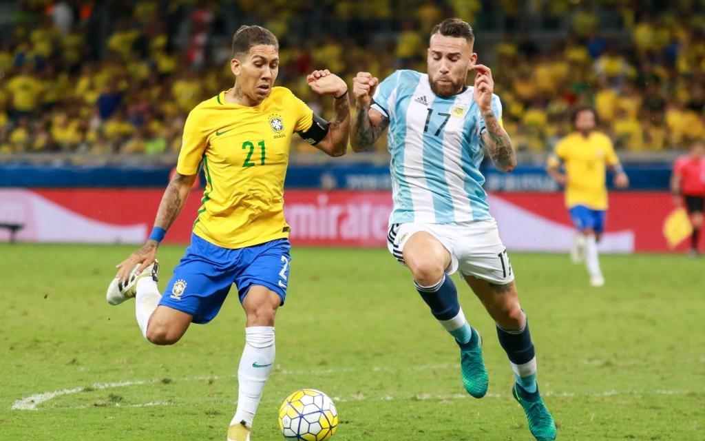 Brasilien-Argentinien: Heimsieg oder wieder ein Mineiraço?