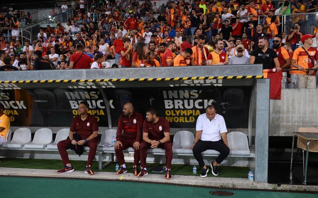 Galatasaray - Akhisarspor: Holt Fatih Terim den Supercup mit seinem Team?