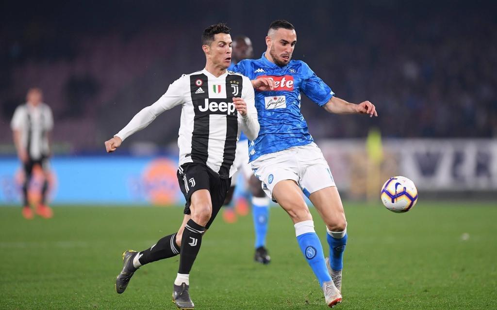 Juve-Napoli: Wer setzt ein Zeichen im Meisterkampf?