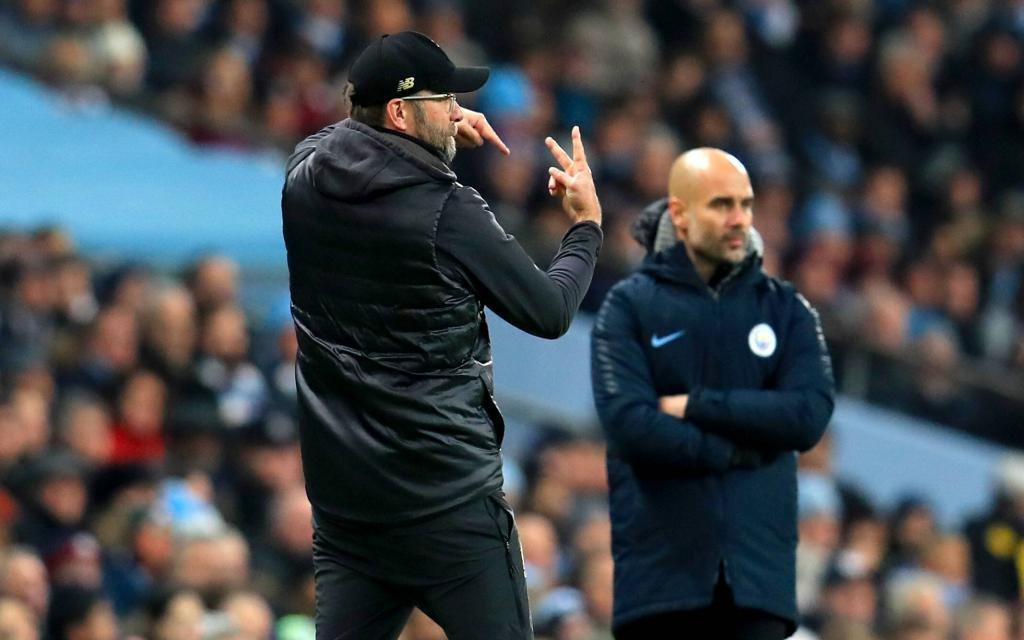 Liverpool - Manchester City: Wer setzt sich durch?