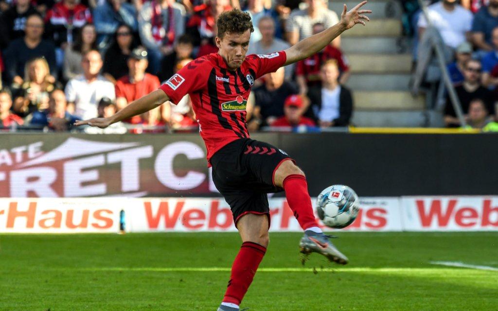 Freiburg an der Spitze der Bundesliga-Meisterwette.