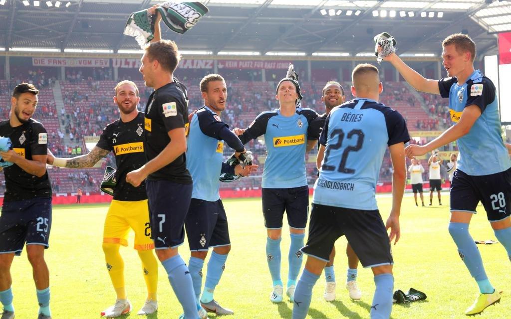 Gelingt der Borussia gegen Wolfsberg der erste Heimerfolg?