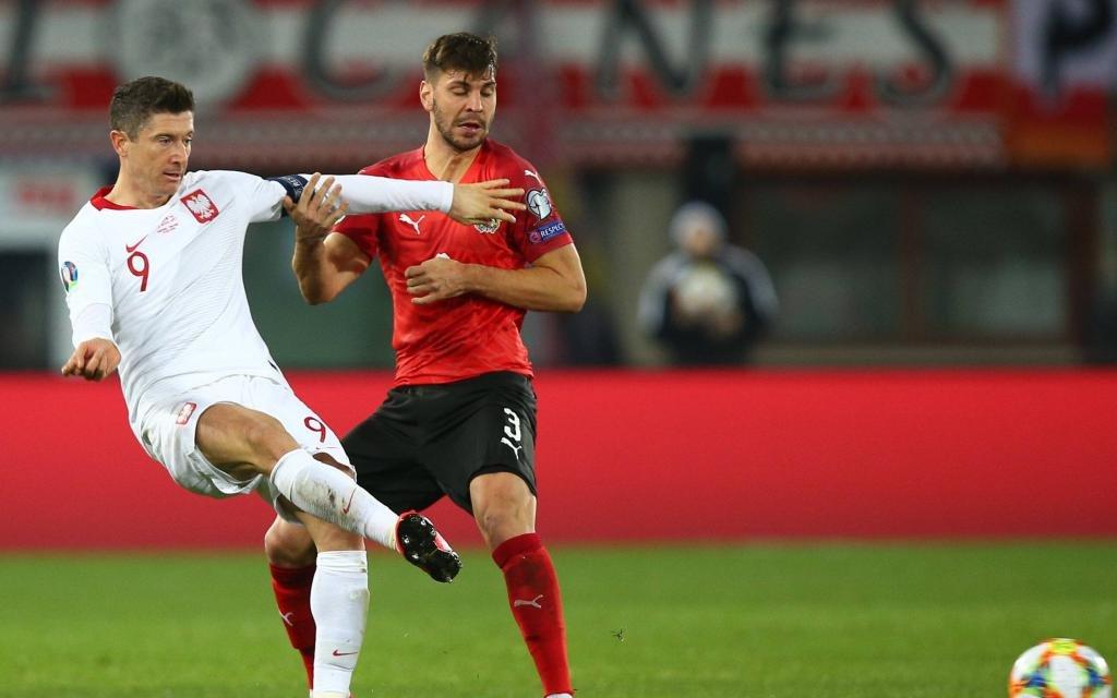 Polen - Österreich: Erster Pflichtspielsieg für Austria?