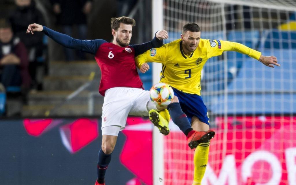 Schweden - Norwegen: Wer gewinnt das Wikinger-Duell?