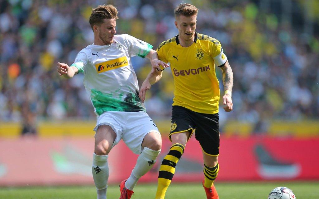 BVB - Gladbach: Erster Fohlensieg in Dortmund seit fünf Jahren?