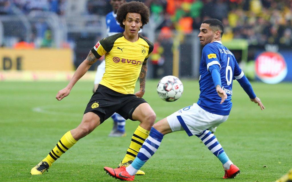 Schalke - BVB: Wer regiert im Revier?