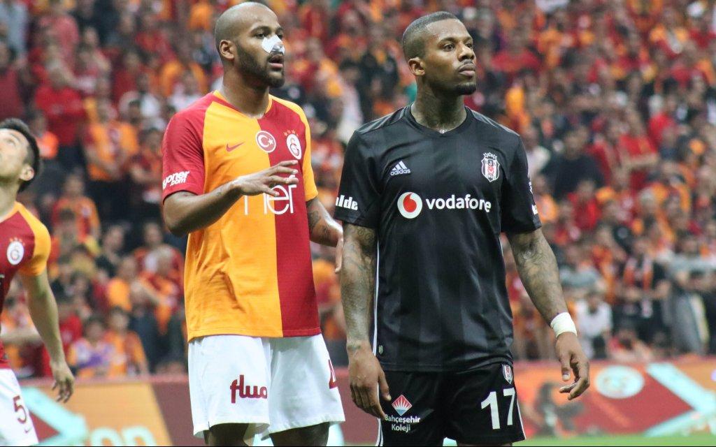 Bei wem wird alles süper? Besiktas oder Galatasaray?