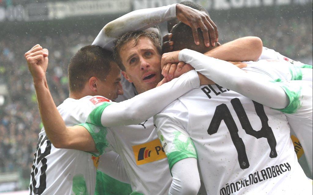 Feiert Mönchengladbach nach dem 9. Spieltag immer noch?