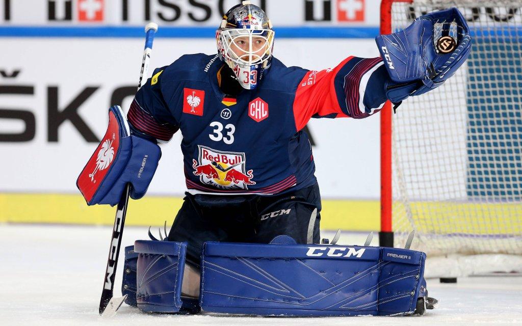 Red Bull München und Danny aus den Birken: eine Erfolgsgeschichte