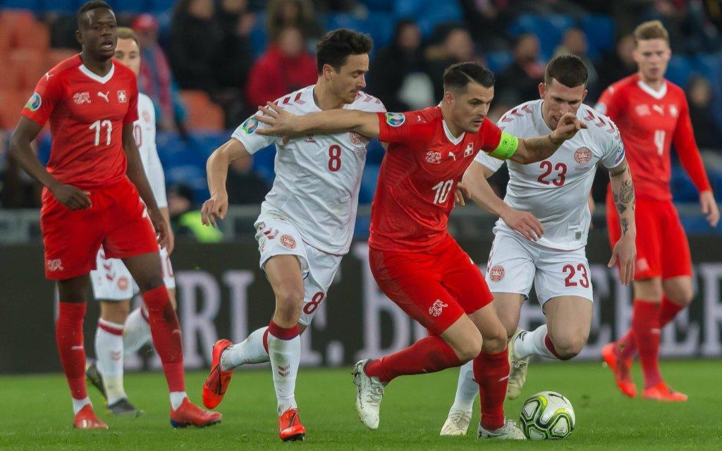Gibt es zwischen Dänemark und der Schweiz dieses Mal einen Sieger?