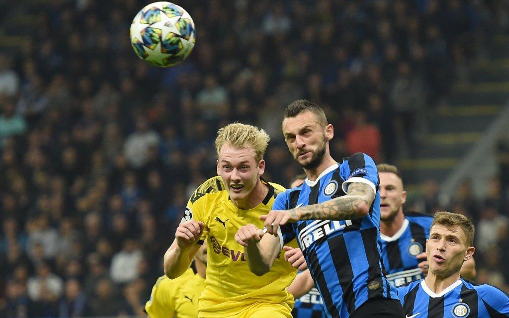 Dortmund - Inter: BVB braucht einen klaren Sieg