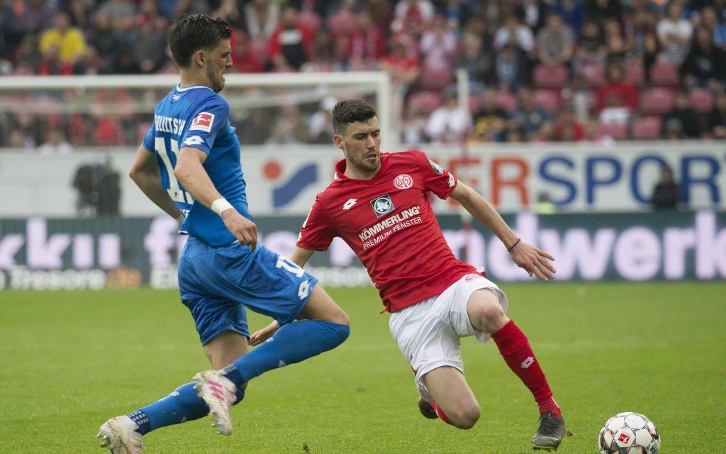 Hoffenheim-Mainz: FSV will die Wende mit neuem Coach