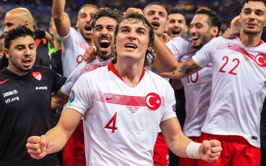 Türkei - Island: Caglar Söyüncü und Co. können alles klar machen