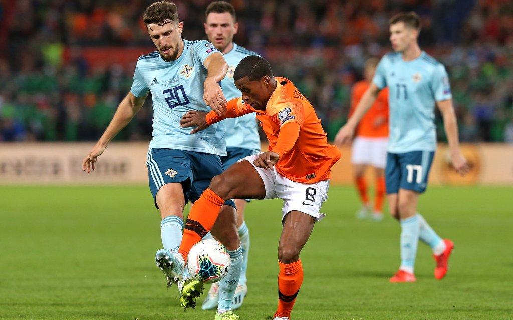 Nordirland braucht ersten Sieg über Oranje seit 1965