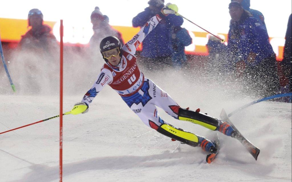 Gewinnt Noel den 1. Slalom ohne Hirscher und Neureuther?