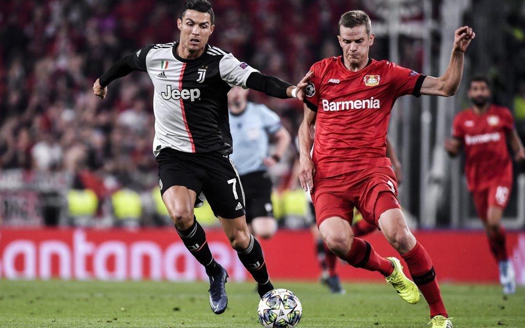 Feiert Bayer Leverkusen einen Sieg gegen Juventus Turin?