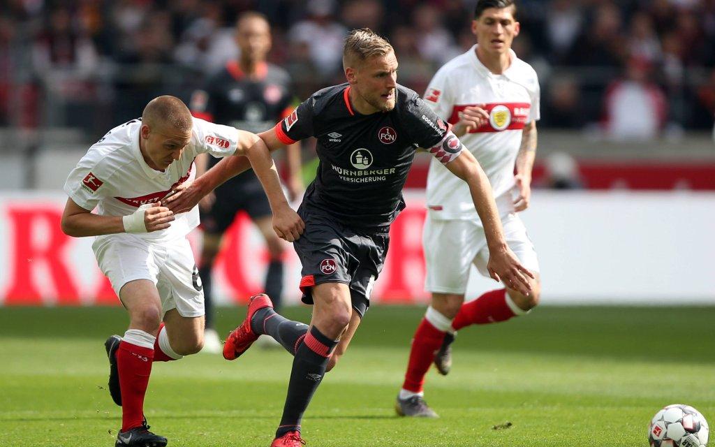 Stuttgart - Nürnberg: Zieht der VfB mit dem HSV gleich?