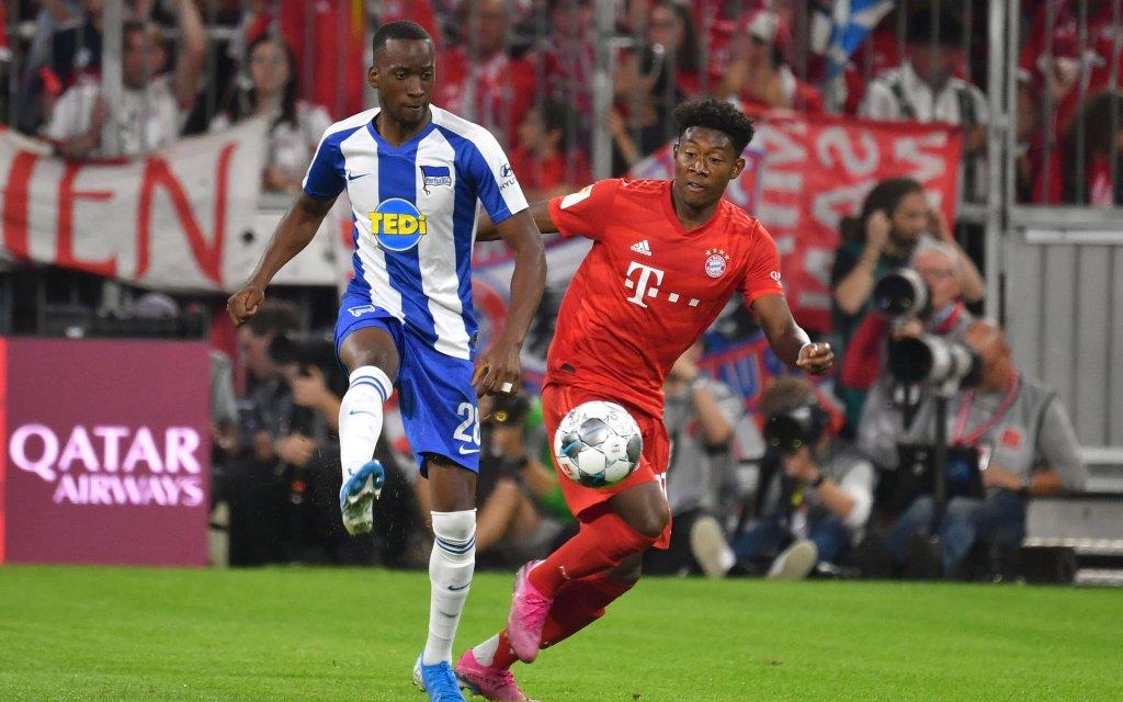 Hertha-Bayern: Überrascht Berlin erneut die Münchner?
