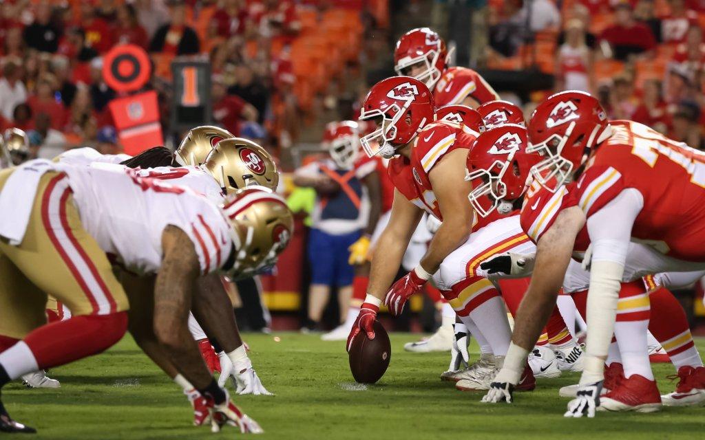 Das Super Bowl-Duell Chiefs gegen 49ers könnte spektakulär werden