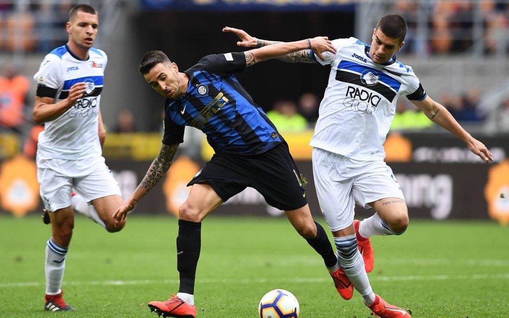 Inter - Bergamo: Wer holt sich Lombardei-Derby?