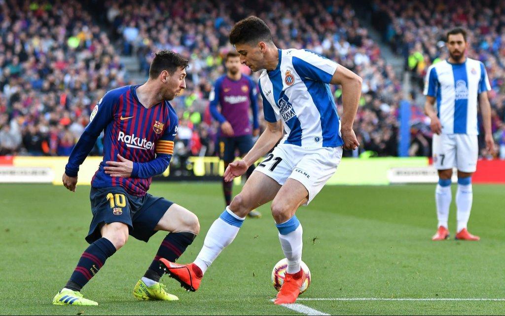 Espanyol - Barca: Wer gewinnt das Derby?