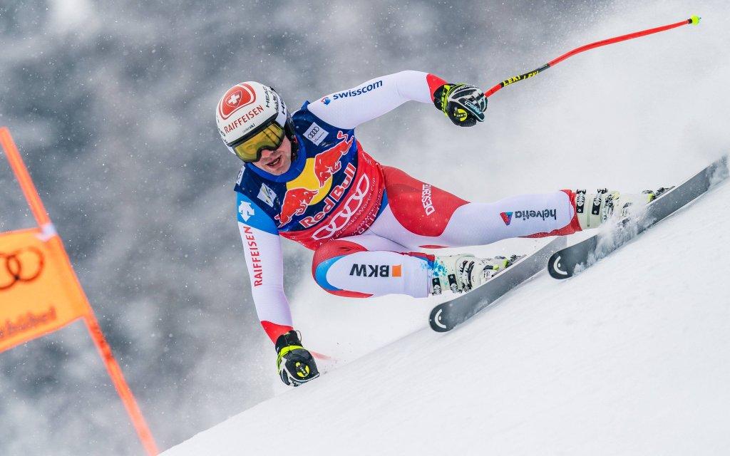 Kitzbühel: Schafft Feuz seinen 1. Sieg?