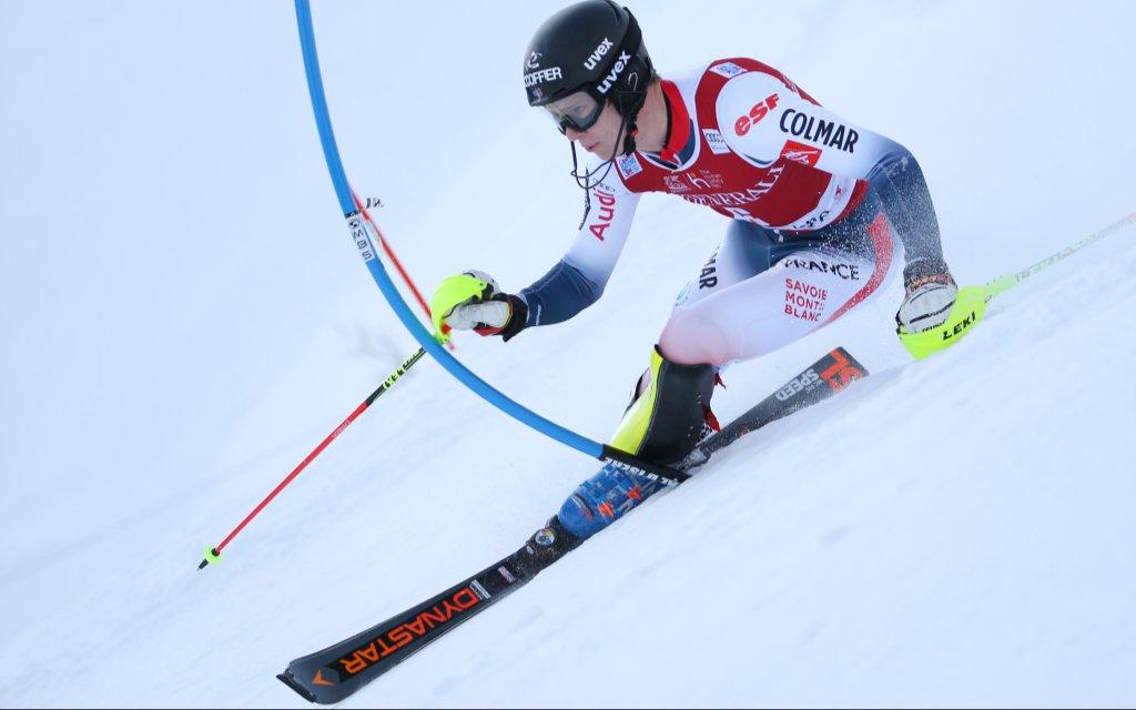 Slalom in Madonna di Campiglio: Schafft Noel den zweiten Sieg?