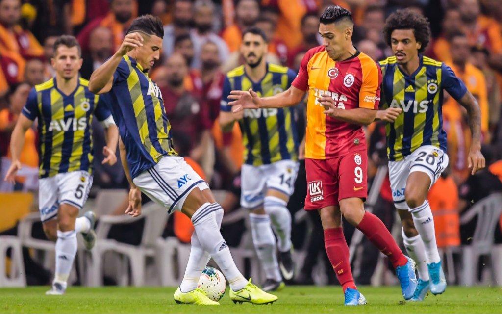 Fenerbahce - Galatasaray: Wer triumphiert?