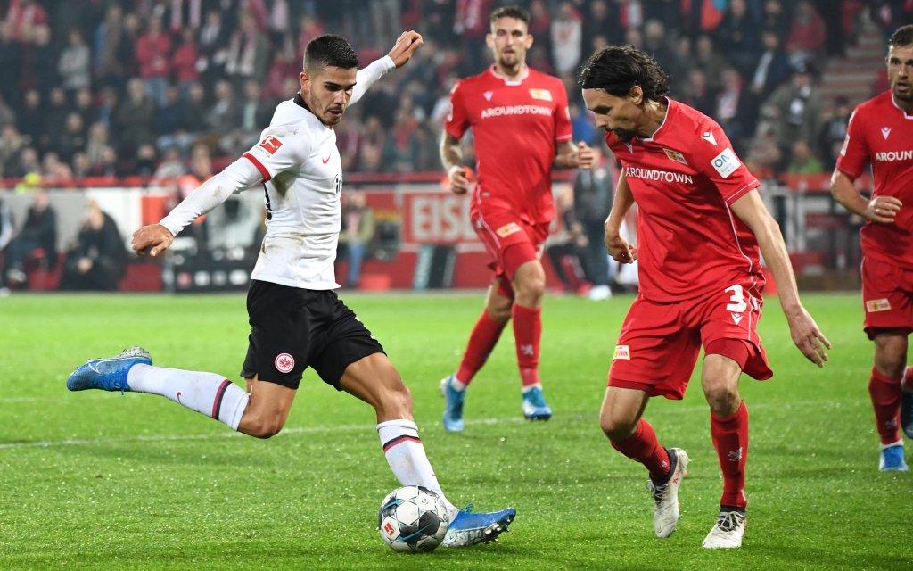 Frankfurt - Union: Nimmt die Eintracht Europa-Euphorie mit?