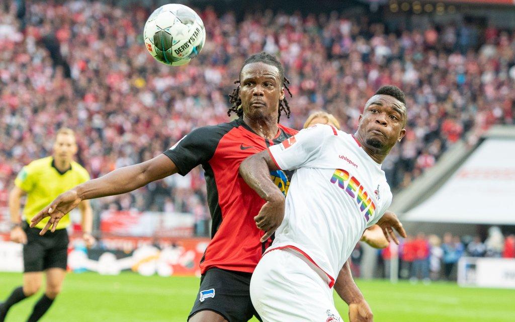 Hertha - Köln: Auswärtssieg an Karneval?