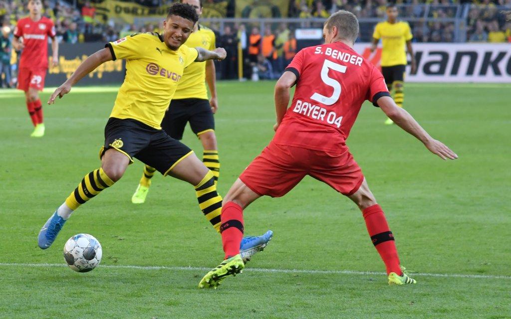 Besiegt Leverkusen endlich den Dortmund-Fluch?