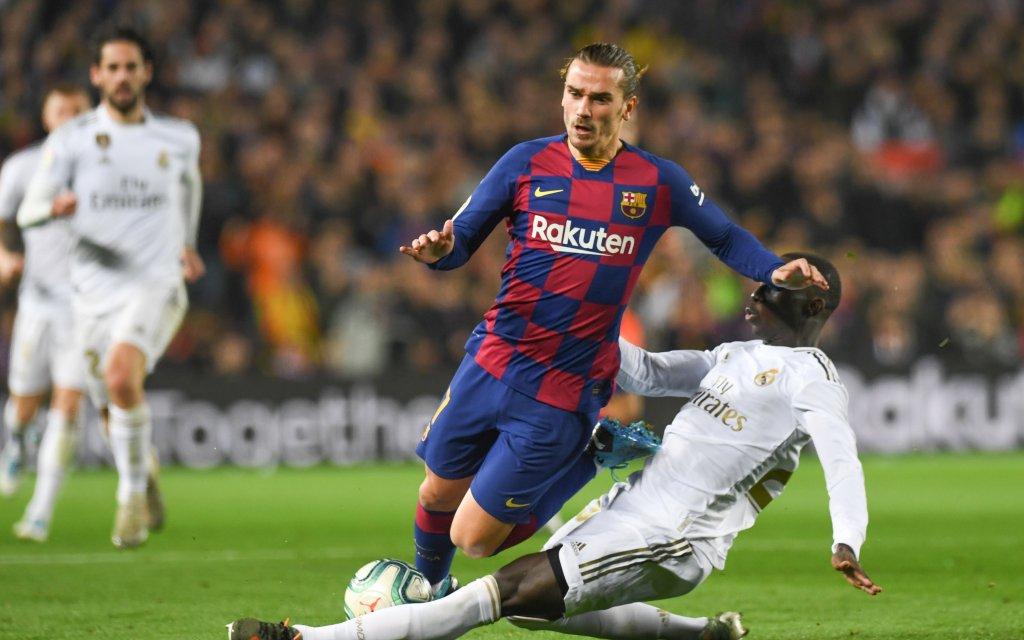 Real - Barca: Kommen die Königlichen im Clásico aus der Krise?