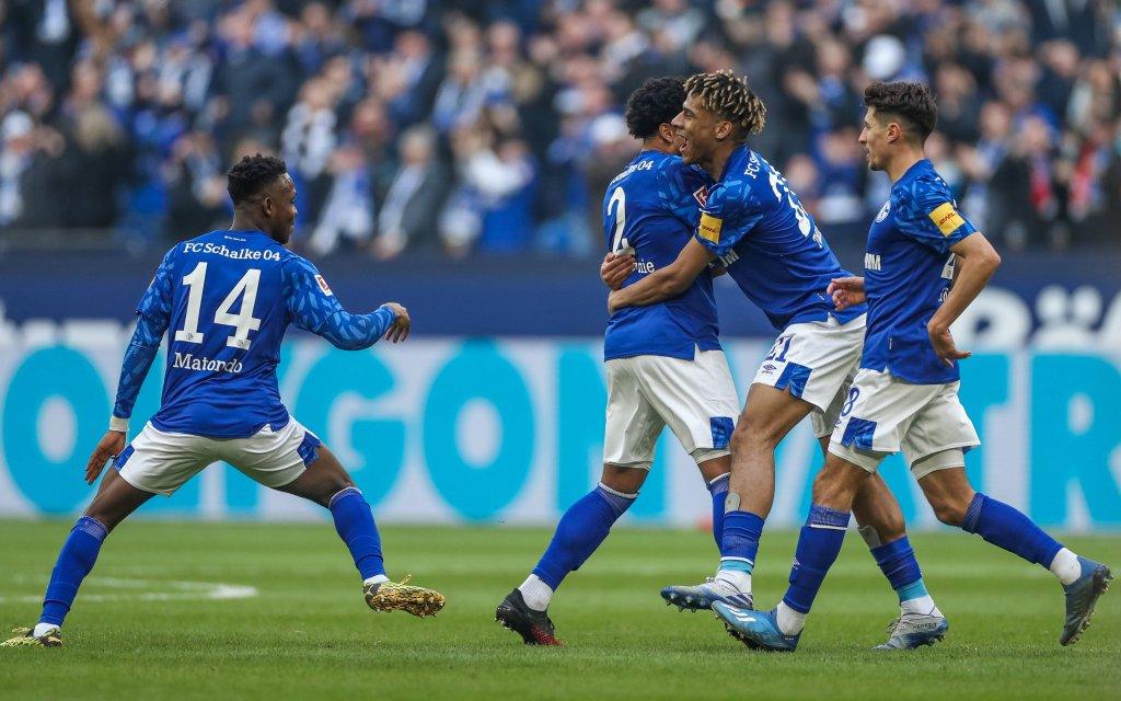 Endet die Schalker Sieglos-Serie ausgerechnet gegen Dortmund?