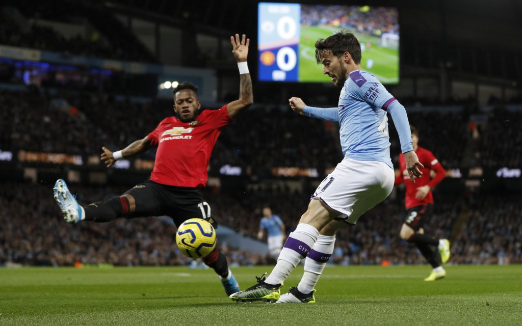 United - City: Wer herrscht in Manchester?