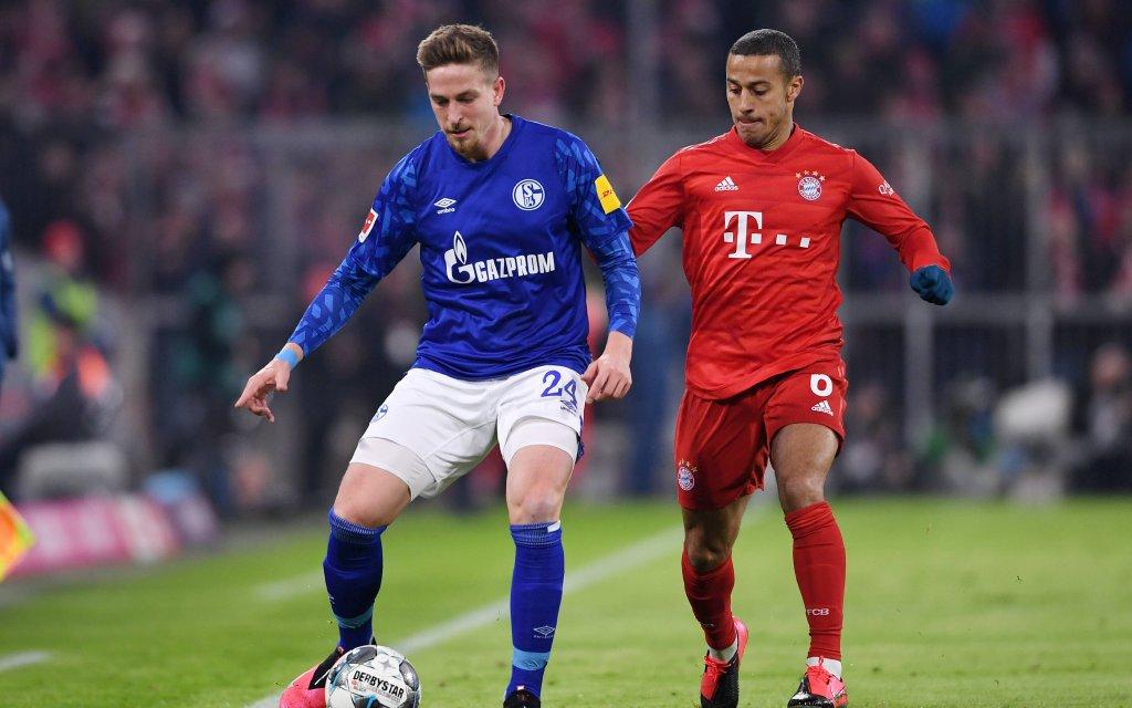 Überrascht Schalke die Bayern im DFB-Pokal?