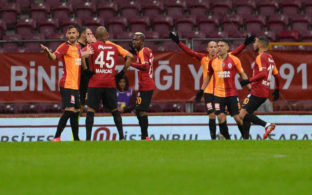 Nicht alles süper: Viele Ausfälle bei Galatasaray