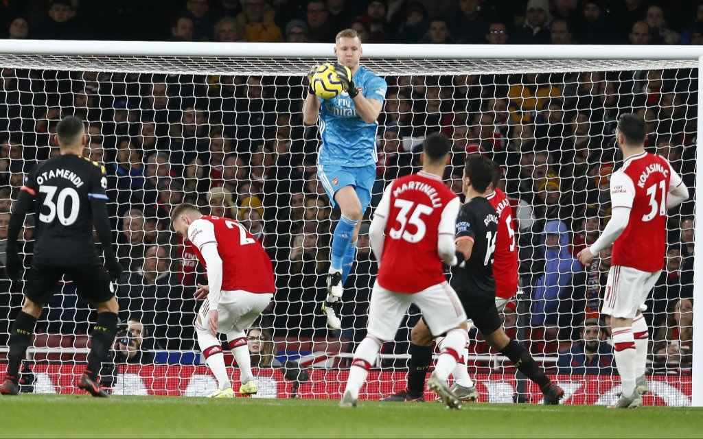 ManCity – Arsenal: Super-Super-Rückkehr