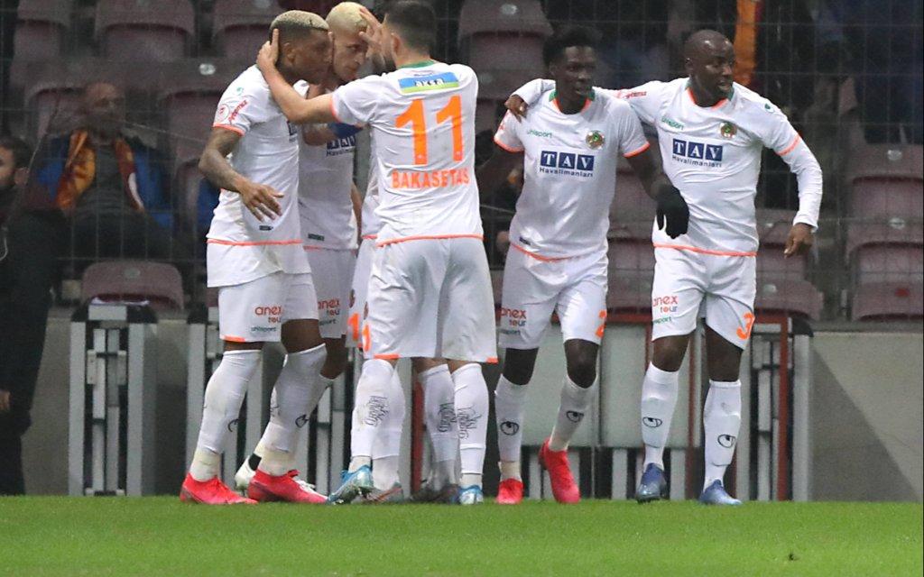 Trabzonspor - Alanyaspor: Wer holt den Pokal?