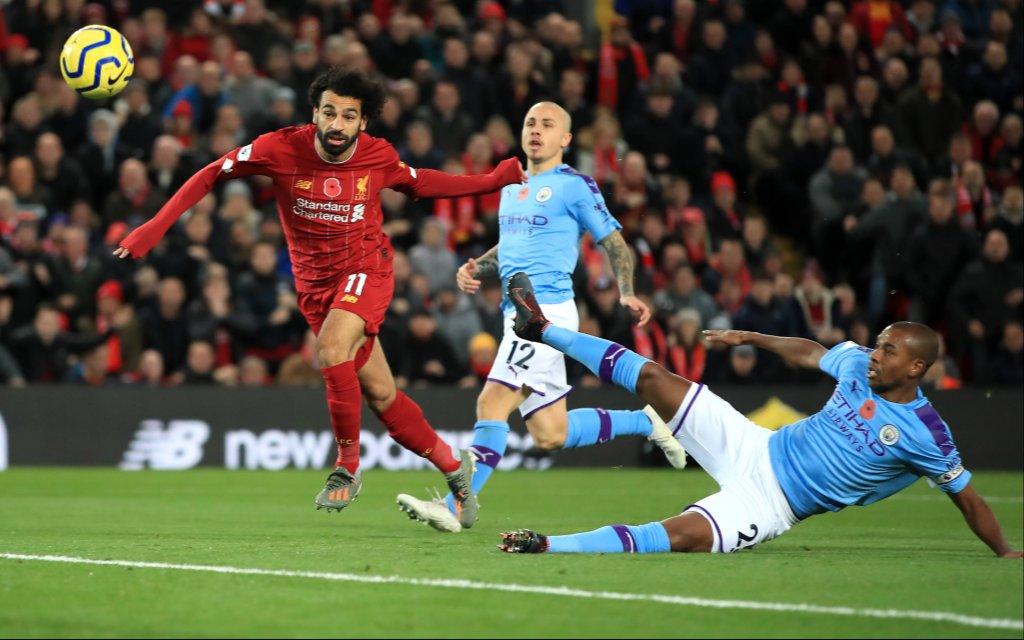 Manchester City - Liverpool: Für die Ehre