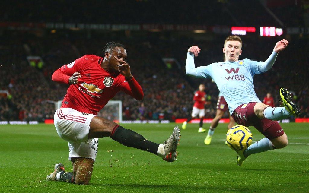 Überrollt Man United auch Aston Villa?